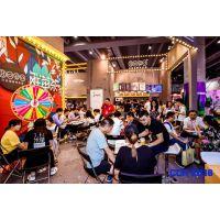 2019中国国际餐饮加盟展览会