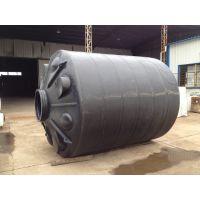 PE食品级1/2/3/5/8/10/15/20吨家用塑料水桶水塔消防水箱储水罐 塑料水塔