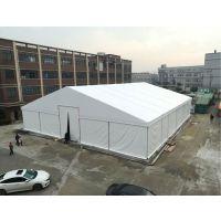 常州户外大型工业仓库仓储篷房 临时仓库帐篷——常一篷房公司