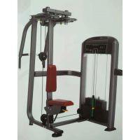 厂家直销直臂夹胸训练器商用高端力量训练