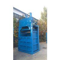 纸箱子压缩机 科博易拉罐压缩机 哪有卖液压打包机多少钱