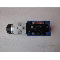 力士乐电磁换向阀4WE10D5X/OFEG24N9K4/M-液压控制阀-液压元件