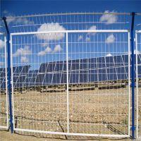 无焊点锌钢护栏 便宜的护栏网 1.5米高防护网