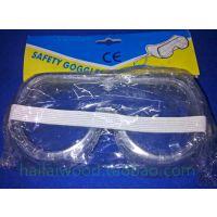 工作防护眼罩 防冲击眼罩眼部防护眼镜 全包围防灰尘眼罩透明眼罩