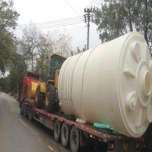 厂家直销30吨塑料水塔 储水罐