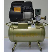 日立活塞空压机 珠海市日立无油活塞式空压机2.2OP-9.5G5C