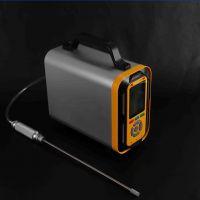 天地首和?内置泵吸式采样的手提式二氧化氯气体分析仪?TD600-SH-B-CLO2