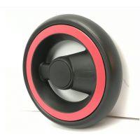 儿童学步车轮 婴儿手推车轻便车轮 可定制儿童平衡车滑步车轮