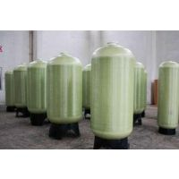 单阀单罐软化水设备玻璃钢树脂罐的工作流程及工作要求河北智凯