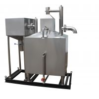 TJGY(T)油水分离设备,TJGY(T)-40-20-4/2,全自动隔油提升装置