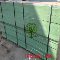 叶林同品牌真正的绿色防潮密度板,绿色防水中纤板,可扔水里泡