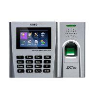 ZKTeco/中控智慧U260指纹考勤机上下班签到打卡机ID/IC刷卡