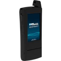 高精度快速测酒检酒精检测仪呼气式燃料电池型交警专用