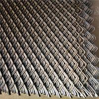 河北重型钢板网厂家 重型钢板网价格 平台菱形网详细介绍