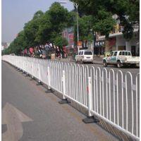 市政护栏 人行横道护栏 道路防护网 安平隔离栏