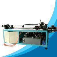 管径金属翻孔机器