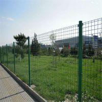 山林地区围栏网 钢丝网围栏网 池塘防落水护栏网