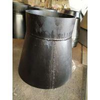 供应02S403水池用吸水喇叭口 DN350碳钢吸水喇叭口支架价格
