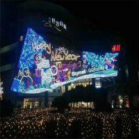 led造型灯户外景观公园草坪商场装饰圣诞节日亮化灯展灯光节