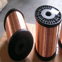 T2紫铜丝0.01 0.02 0.03 0.05超细红铜丝 电解紫铜线