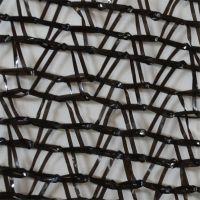 茶花遮阳网 生姜使用遮阳网 黑色防尘网