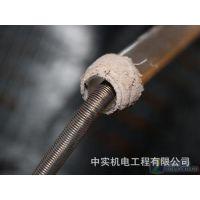 推板炉用硅碳棒   东莞中实机电  硅碳棒保用时间