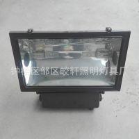 TG015/80W低频无极灯具(灯壳)矩形无极灯一体化灯具(灯壳)