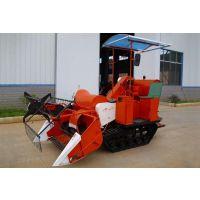 出售小型大豆联合收割机 小型水稻收割机厂家 小型多功能收获机 脱粒干净