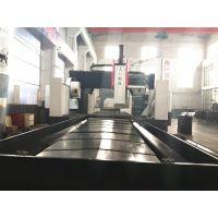 高品质数控龙门铣床设备定制 精准稳定 经济耐用