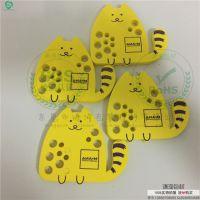 供应 eva泡棉印刷 黄色EVA印刷 儿童洗澡泡沫玩具 提供opp袋包装
