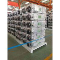 商用精密空调吊顶式新风系统 除甲醛空气净化器机组厂家定制
