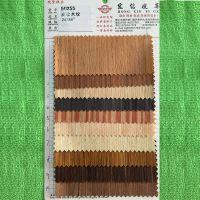 批发环保软木 自然色真软木纹 优质软木皮料 复合软木皮革