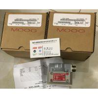 MOOG伺服阀D661-1933E-6 五大连池市