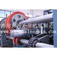 专业生产电缆桥架自动成型设备
