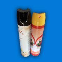 厂家直销气雾剂连体盖 空气清新剂喷头盖 喷雾罐塑胶盖 气雾罐配件喷头