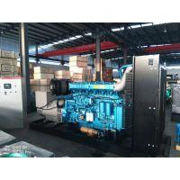 1200KW潍柴博杜安发电机组 16M33D1530E310 博杜安发电机组价格