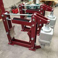厂家直供 起重机配件 焦作金虹 起重机制动器 电力液压制动器