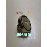 台州橡塑磁强磁除铁器销售