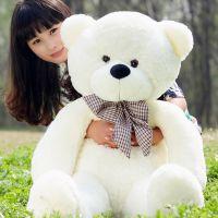 泰迪熊公仔布娃娃儿童生日毛绒玩具