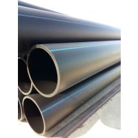 HDPE电缆护套硬质穿线管道大量现货