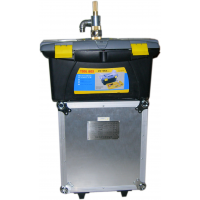 机械科学研究总院制造工程研究所研制YQJY-1油气回收综合检测仪