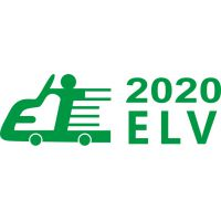 2020第六届广州国际纯电动物流车展览会