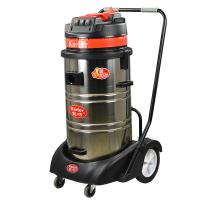 220V工业吸尘器吸水吸油吸灰尘3600W仓库车间吸颗粒打磨车间粉尘