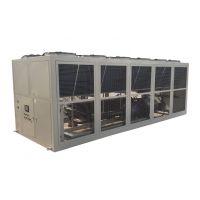 天津工业冷水机厂家津美科JMK-170AS风冷式螺杆冰水机