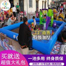 湖北鄂州广场充气沙池,儿童决明子池玩具池一天能多少钱