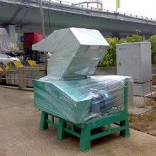 供应400反爪刀机头料破碎机 强力塑料粉碎机 佛山文丰塑料机械厂家专卖点