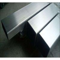 天津Q345B护栏热镀锌方矩管生产厂家