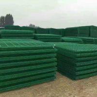 蔬菜种植地围网 基地外墙护网 便宜的铁丝网栏