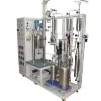 天津大学化工原理实验设备,催化剂评价实验装置,固定床流化床反应器,小型催化剂挤条机