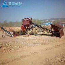 江苏山沙洗沙机加锤式破碎机好用 破碎制砂洗沙机专业生产